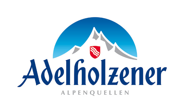 Die reine Kraft der Alpen.