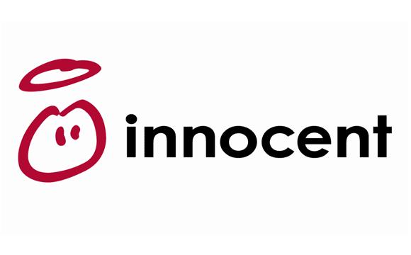 Innocent: Schmeckt gut, tut gut.