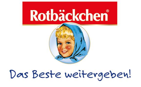 Rotbäckchen: Das Beste weitergeben!