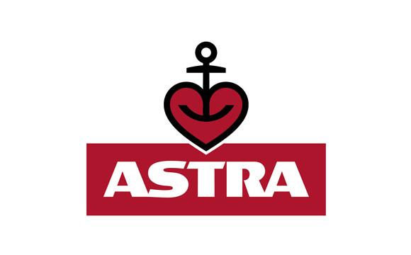 Astra Reklame: Carlsberg zieht zurück