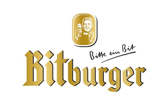 Bitburger: Bitte ein Bit