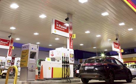 Shell: Übernimmt Edeka-Tankstellen