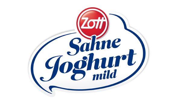 Zott Sahne Joghurt: Hinein ins Weekend Feeling