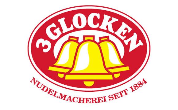 3 Glocken: Nudelmacherei seit 1884