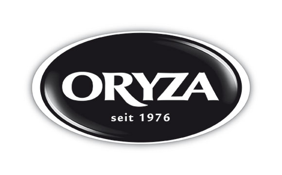 Oryza: iss anders!