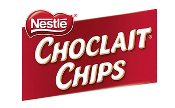 Choclait Chips: Lass es Knuspern!