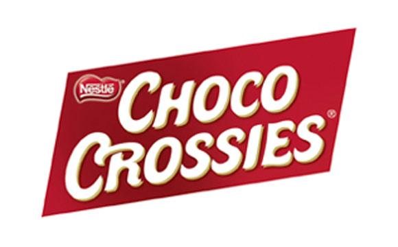 Choco Crossies: Lass es Knuspern!