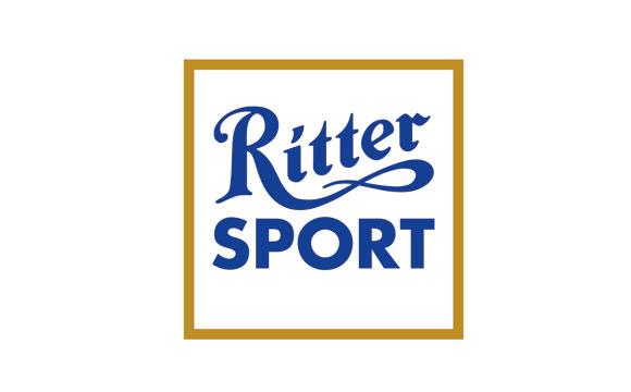 Ritter Sport: Quadratisch. Praktisch. Gut.