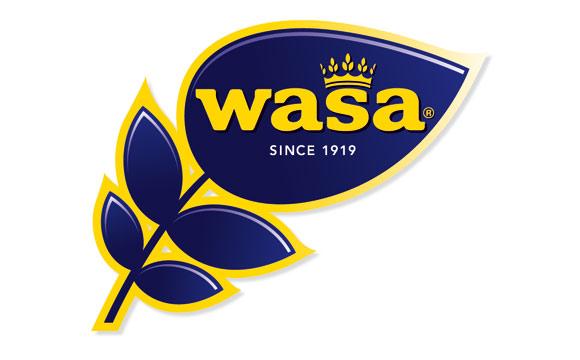 Entdecken Sie den knusprigen Geschmack von Wasa