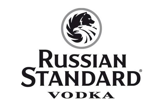 Das ist Vodka wie er sein sollte