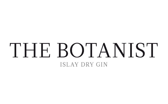 The Botanist: Wild. Foreaged. Distilled.