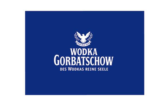 Des Wodkas reine Seele