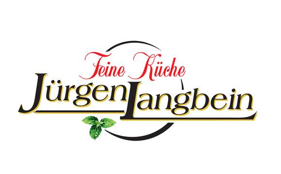Feine Küche Jürgen Langbein:Das Besondere für Gourmets