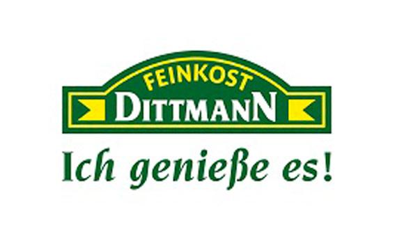 Feinkost Dittmann: Ich genieße es!