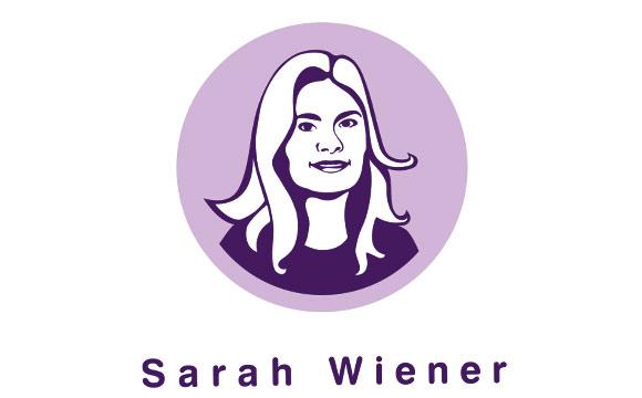 Sarah Wiener:Wie selbst gemacht. Nur besser