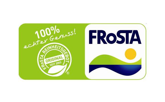 Frosta ist für alle da.