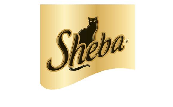 Sheba:Jedes Mahl verführt.