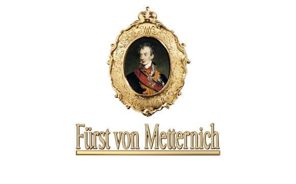Fürst von Metternich: Fürstlich genießen