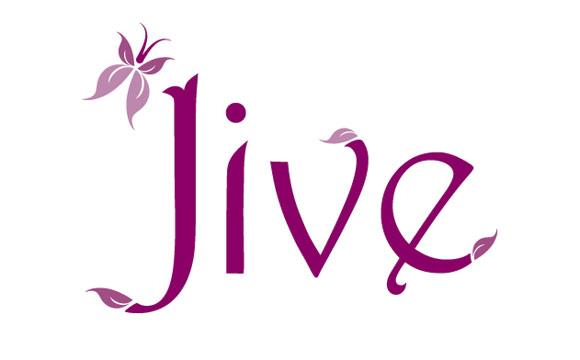 Das Leben ist... Jive!