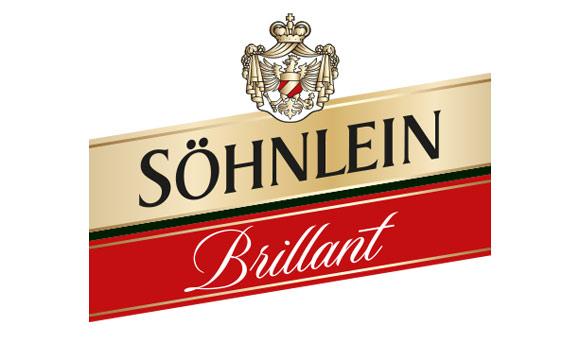 Söhnlein Brillant:Fein komponiert. Brillant im Geschmack.
