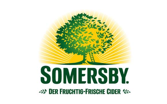 Somersby: Der fruchtig-frische Cider
