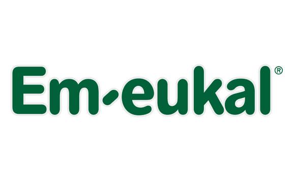 Em-eukal: Nur echt mit der Fahne