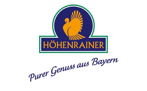 Höhenrainer: Purer Genuss aus Bayern