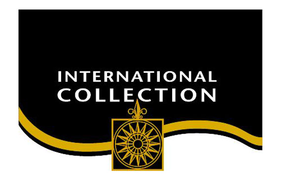 The International Collection:Erfüllt jede kulinarische Anforderung