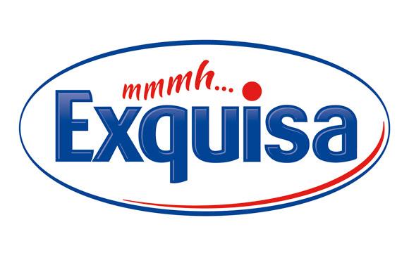 Mmmh Exquisa - keiner schmeckt mir so wie dieser.
