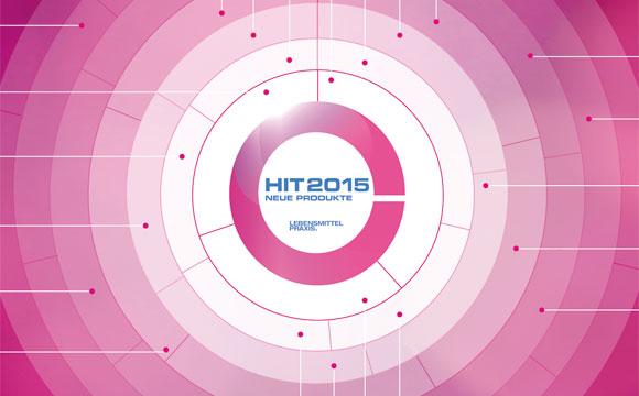 HIT 2015: Innovative Impulsgeber