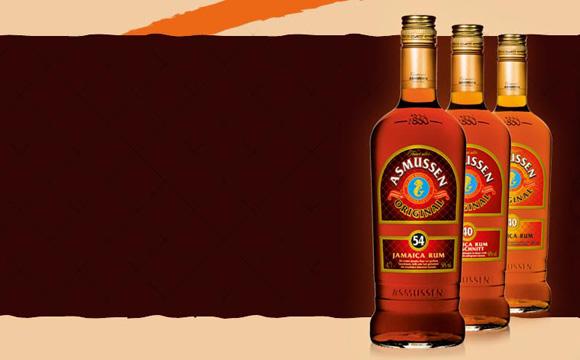 Rum-Marken werden übernommen