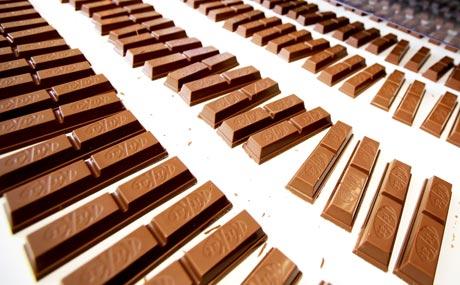 Nestlé: Spürt Nachfrage-Belebung in Europa