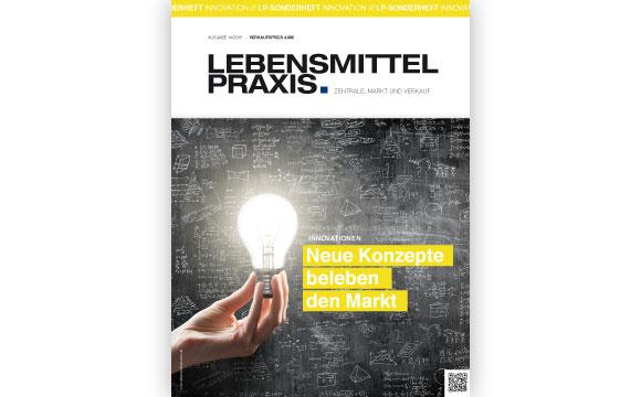 Ausgabe 15 LP-Sonderheft:Innovationen