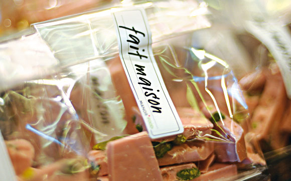 "Schokolade auf dem Weg zum ""Kulturgut"""
