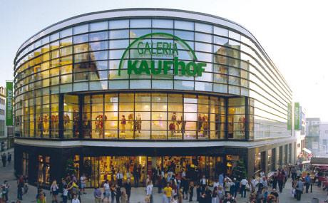 Kaufhof-Verkauf abgeschlossen