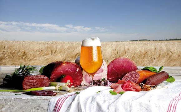 LR Mecklenburg-Vorpommern:Gesunde Ernährung aus der Region