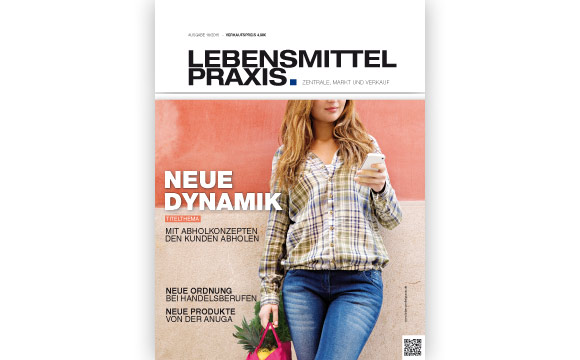 Ausgabe 18 vom 06.11.2015: Neue Dynamik