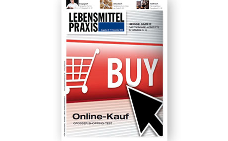 Ausgabe 24 vom 17. Dezember 2010: Online-Kauf