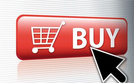 Sonntägliche Einschränkung für Online-Handel