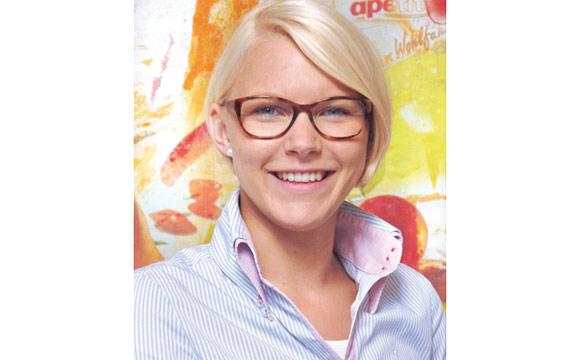 Marken besser verkaufen: Nina Bakker von Costa Meeresspezialitäten