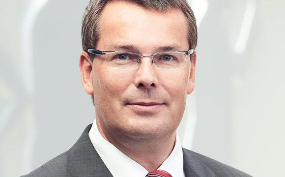 Rainer Bock von Henkel