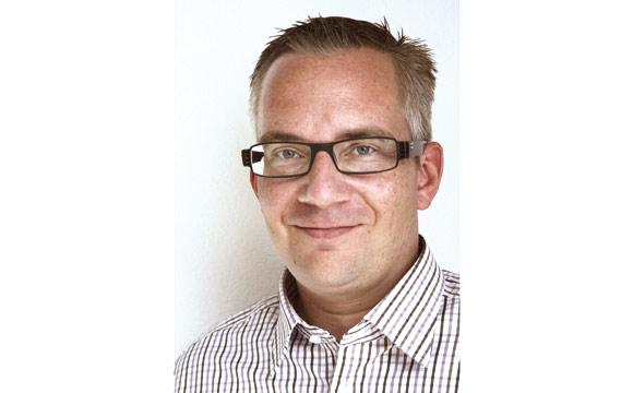 Frank Brinker von Storck