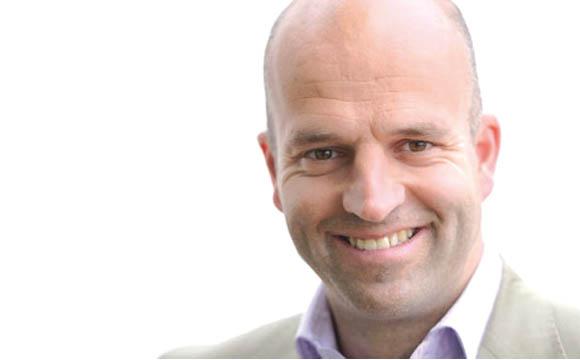 Tobias Gerlach von Diageo Germany