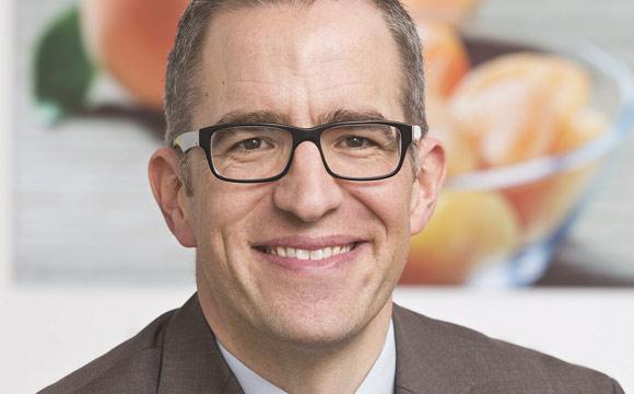 Joachim Mann von Seeberger