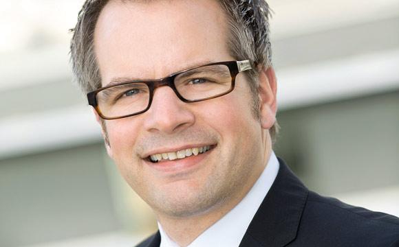 Lars Looschelders von L'Oréal Deutschland