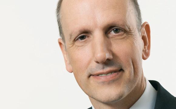 Winfried Meier von Arla CCE