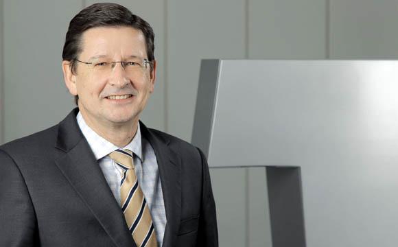 Dieter Meyer von Vitakraft