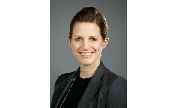 Nadja Ohlendorf von Bonduelle