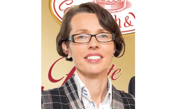 Dorothee Reiering-Böggemann von Conditorei Coppenrath & Wiese