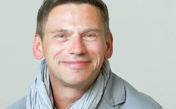André Weltz von F.W. Langguth Erben